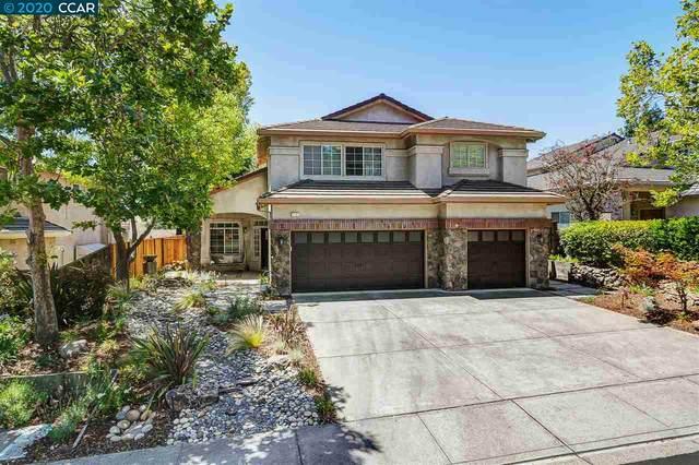 416 Coventry Pl, Danville, CA 94506 (#CC40915611) :: The Goss Real Estate Group, Keller Williams Bay Area Estates