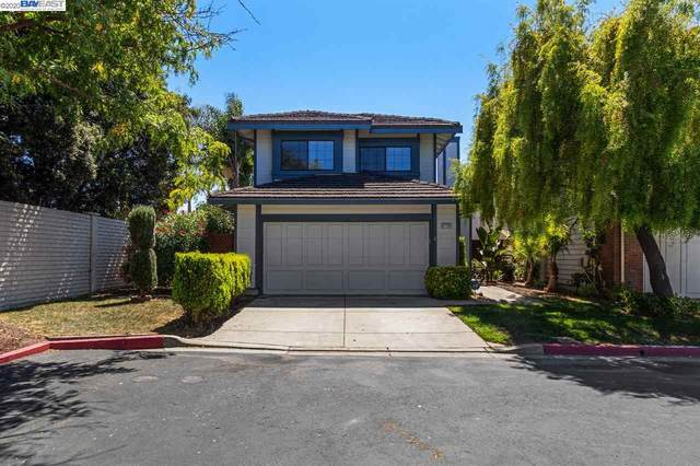 37706 Carriage Circle Cmn, Fremont, CA 94536 (#BE40916149) :: Real Estate Experts