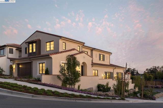 176 Fecundo Terrace, Fremont, CA 94539 (#BE40916153) :: The Realty Society