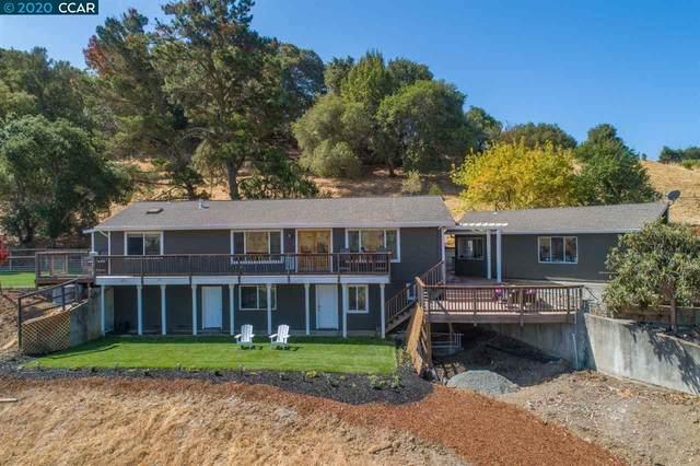 2781 Franklin Canyon Road, Martinez, CA 94553 (#CC40916152) :: Strock Real Estate