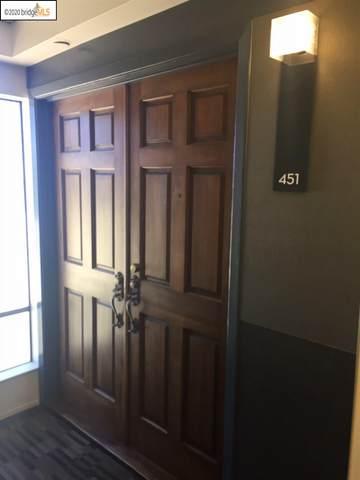Commodore Dr. 451, Emeryville, CA 94608 (#EB40916159) :: Alex Brant Properties