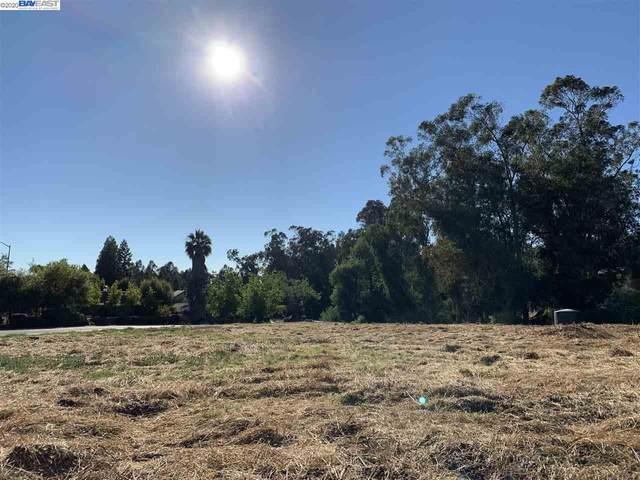 45900 Hidden Valley Terr, Fremont, CA 94539 (#BE40916194) :: Strock Real Estate