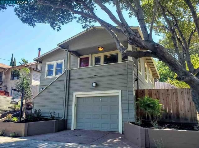 1400 Front St, Martinez, CA 94553 (#CC40916196) :: Strock Real Estate