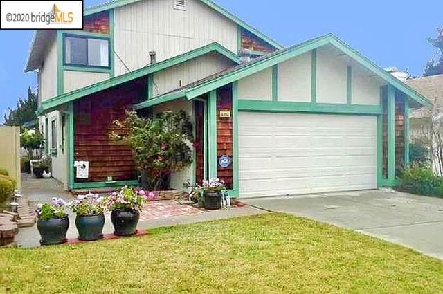 2202 Old Creek Cir, Pittsburg, CA 94565 (#EB40916206) :: Strock Real Estate