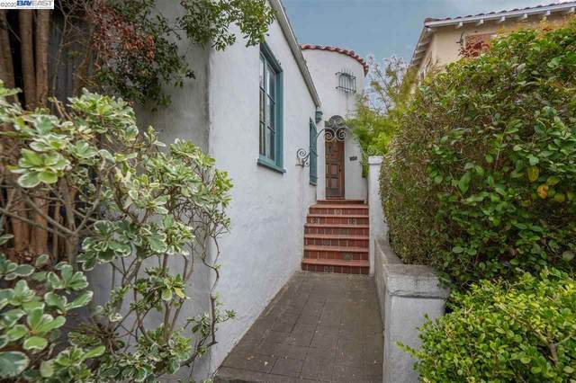 2919 25Th Ave, San Francisco, CA 94132 (#BE40916223) :: RE/MAX Gold