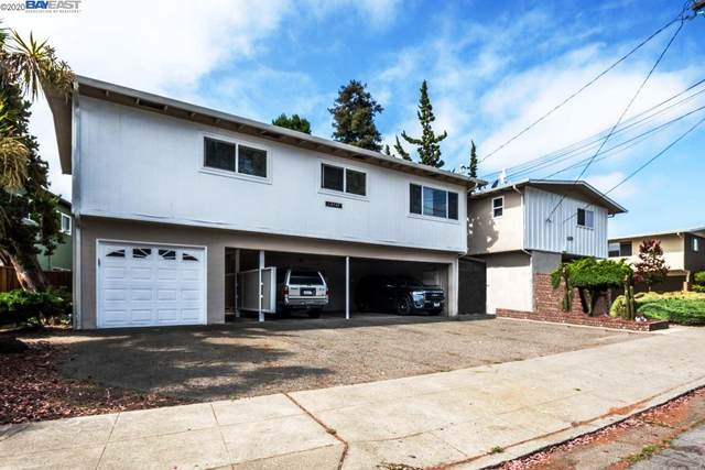 14741 Martell Ave, San Leandro, CA 94578 (#BE40916242) :: Strock Real Estate
