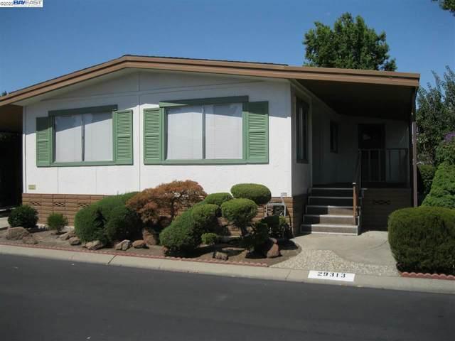 29313 Nantucket, Hayward, CA 94544 (#BE40916271) :: Real Estate Experts