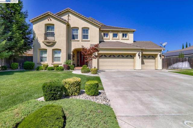 2053 Pillsbury Rd, Manteca, CA 95337 (#BE40915329) :: Strock Real Estate