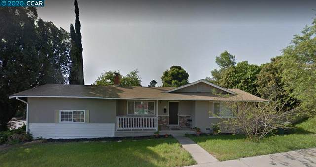 10 Falls St, Pittsburg, CA 94565 (#CC40916305) :: Strock Real Estate