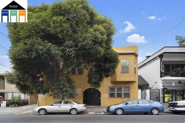 2575 Fruitvale Ave, Oakland, CA 94601 (#MR40916341) :: RE/MAX Gold