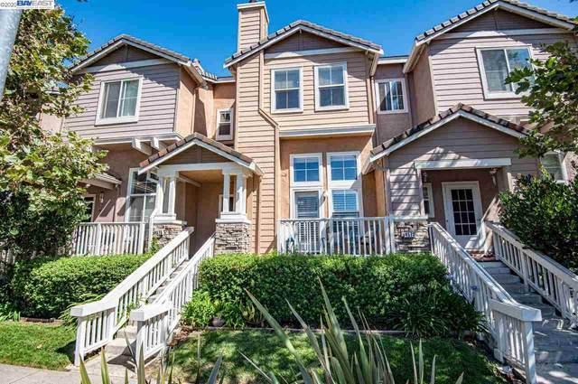 4575 Mangrove Dr, Dublin, CA 94568 (#BE40916349) :: Strock Real Estate