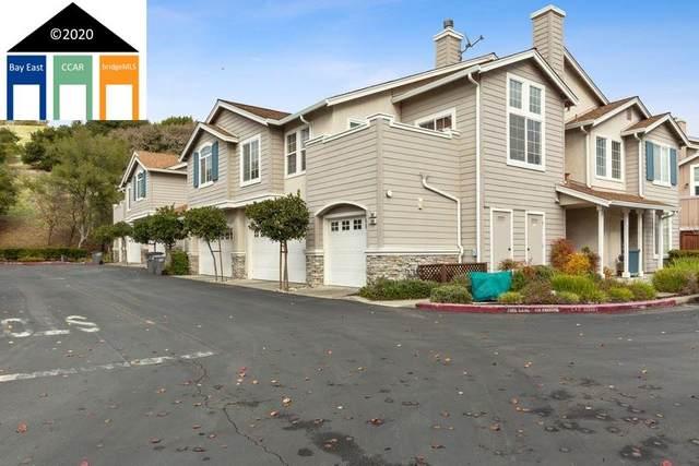 7387 Dalmally, Dublin, CA 94568 (#MR40916453) :: Real Estate Experts