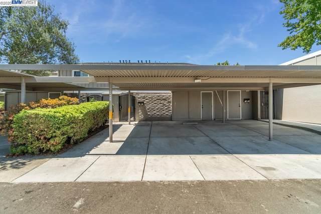 3947 Great Salt Lake Ter, Fremont, CA 94555 (#BE40916457) :: Real Estate Experts