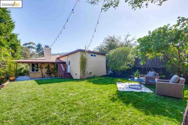 6101 Hillmont Dr, Oakland, CA 94605 (#EB40916463) :: Real Estate Experts