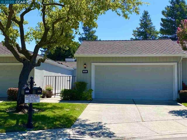 574 Cambrian, Danville, CA 94526 (#CC40914600) :: Strock Real Estate