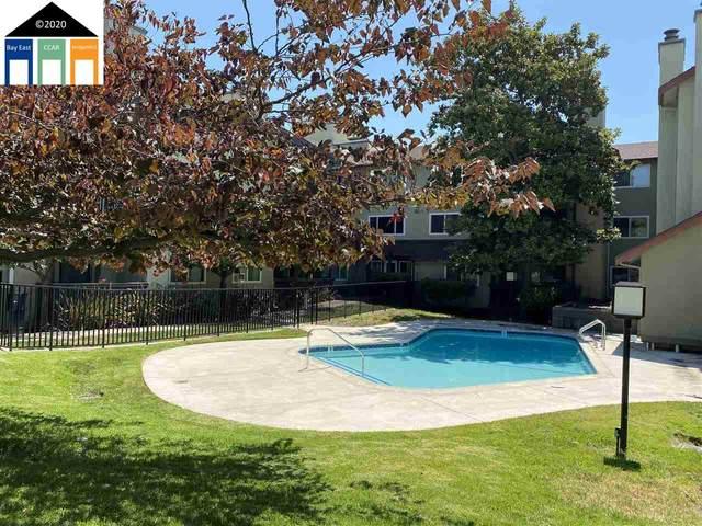 A St 209, Hayward, CA 94541 (#MR40916315) :: Strock Real Estate