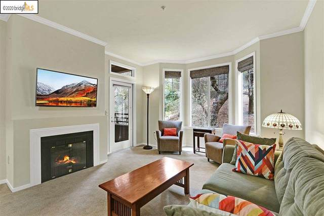 280 Caldecott Ln 210, Oakland, CA 94618 (#EB40916651) :: Strock Real Estate