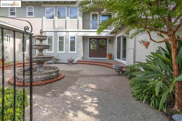 290 Firestone Dr, Walnut Creek, CA 94598 (#EB40912802) :: The Goss Real Estate Group, Keller Williams Bay Area Estates