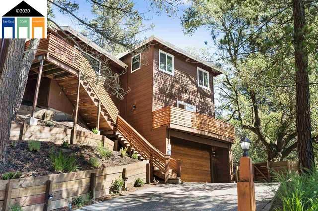 2200 Arrowhead, Oakland Zip Code 94611, CA 94611 (#MR40916877) :: Schneider Estates