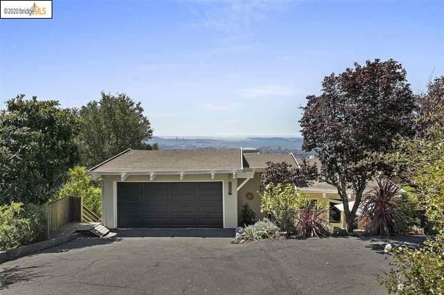 6930 Snake Rd, Oakland, CA 94611 (#EB40916876) :: Schneider Estates