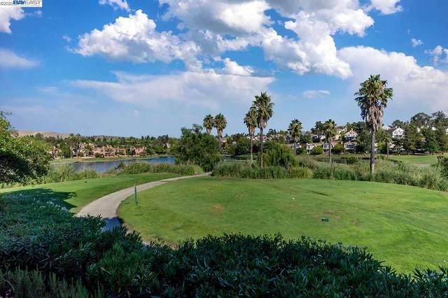 30 Eagle Lake Place 14, San Ramon, CA 94582 (#BE40916879) :: The Gilmartin Group