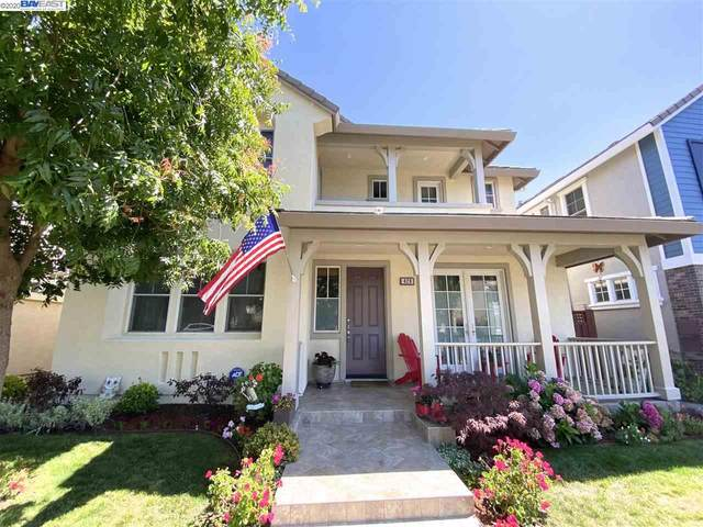 428 Hollister Ave, Alameda, CA 94501 (#BE40916916) :: The Realty Society