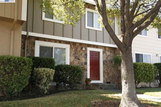 3775 Carrigan Cmn, Livermore, CA 94550 (#BE40915095) :: The Realty Society
