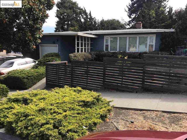 688 Humboldt Street, Richmond, CA 94805 (#EB40916957) :: Robert Balina   Synergize Realty