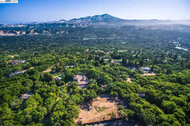 350 Montair Dr, Danville, CA 94526 (#BE40916982) :: The Realty Society
