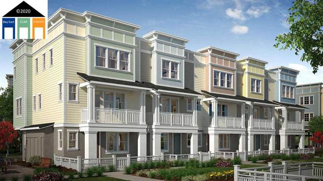 30707 Lyric Terrace Lot 26, Union City, CA 94587 (#MR40916991) :: The Sean Cooper Real Estate Group