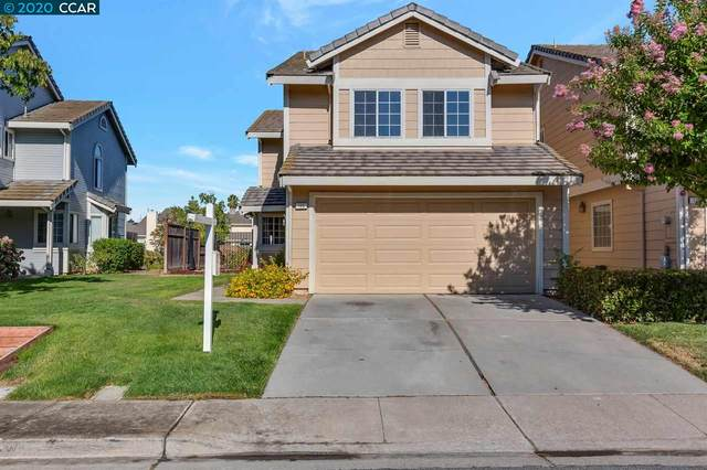 168 Pelican Loop, Pittsburg, CA 94565 (#CC40916062) :: Strock Real Estate
