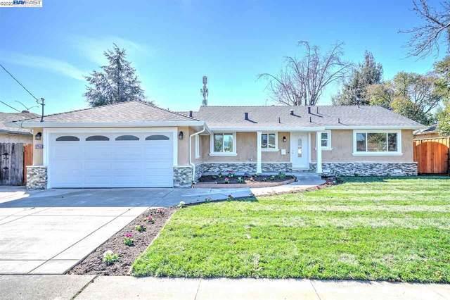 37843 Granville Drive, Fremont, CA 94536 (#BE40916316) :: Alex Brant