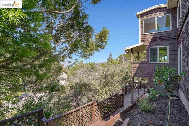 243 Arlington Ave, Kensington, CA 94707 (#EB40917172) :: Strock Real Estate