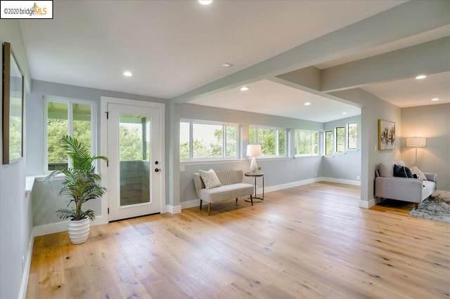 243 Arlington Ave, Kensington, CA 94707 (#EB40917182) :: The Goss Real Estate Group, Keller Williams Bay Area Estates