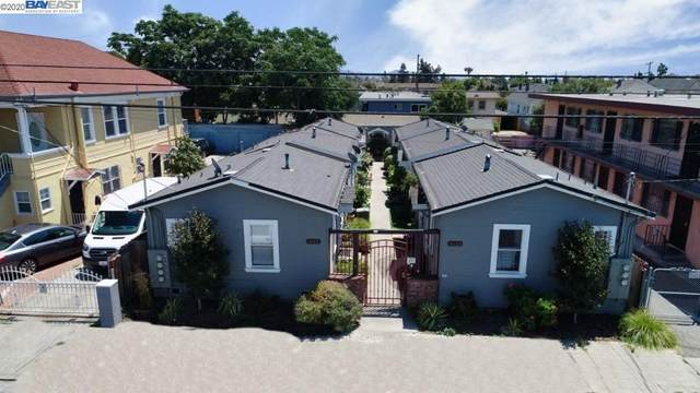 1628 38th Ave, Oakland, CA 94601 (#BE40917292) :: RE/MAX Gold