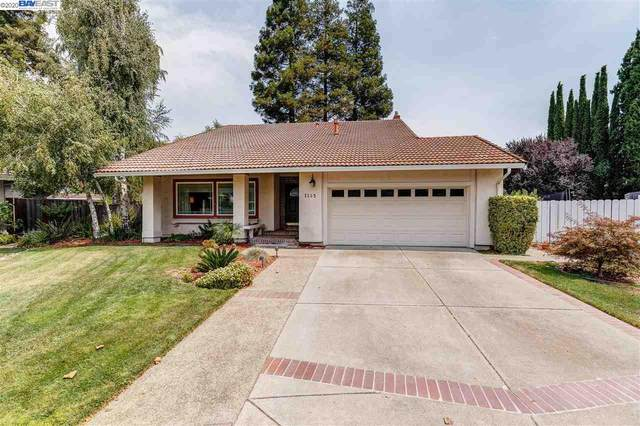 1195 Autumn Ct, Pleasanton, CA 94566 (#BE40917330) :: Strock Real Estate