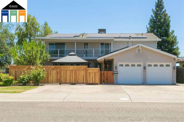2020 Oxford, Lodi, CA 95242 (#MR40917343) :: The Realty Society