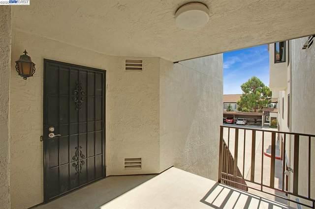 21117 Gary Dr 118, Hayward, CA 94546 (#BE40917354) :: Real Estate Experts