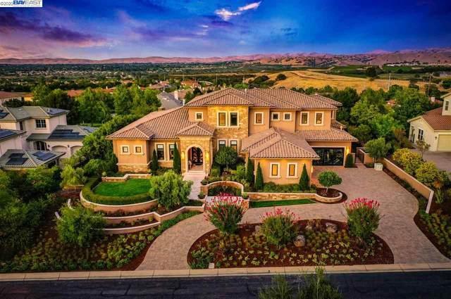 4132 Parma Ct, Pleasanton, CA 94566 (#BE40916197) :: The Sean Cooper Real Estate Group
