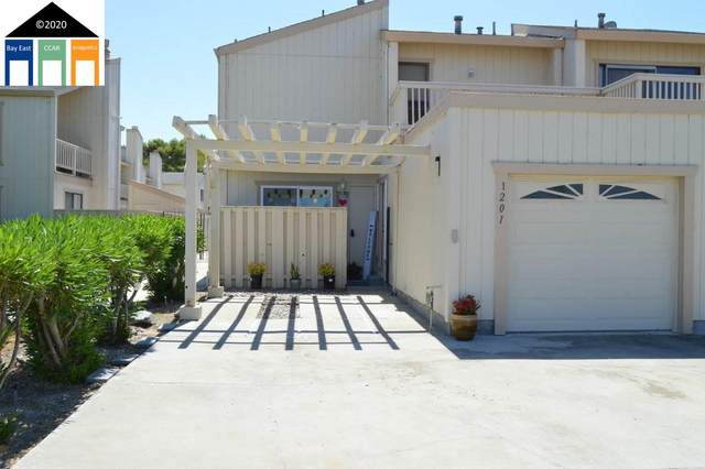 1201 Marina Cir, Discovery Bay, CA 94505 (#MR40917421) :: The Sean Cooper Real Estate Group