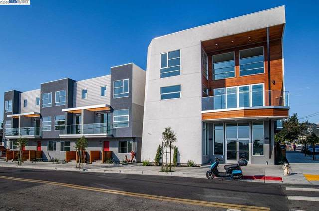 3498 School St, Oakland, CA 94602 (#BE40917454) :: Real Estate Experts