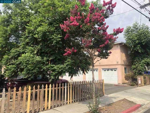 25231 Whitman St 101, Hayward, CA 94544 (#CC40917506) :: The Sean Cooper Real Estate Group