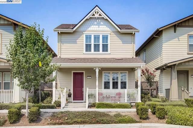 332 C St, Hayward, CA 94541 (#BE40917562) :: Real Estate Experts