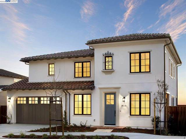 48438 Silva Pomar Terrace, Fremont, CA 94539 (#BE40917582) :: RE/MAX Gold