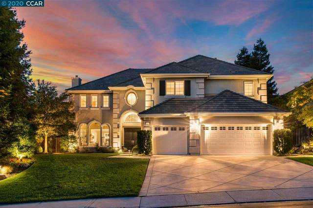3435 Ashbourne Cir, San Ramon, CA 94583 (#CC40915651) :: The Sean Cooper Real Estate Group