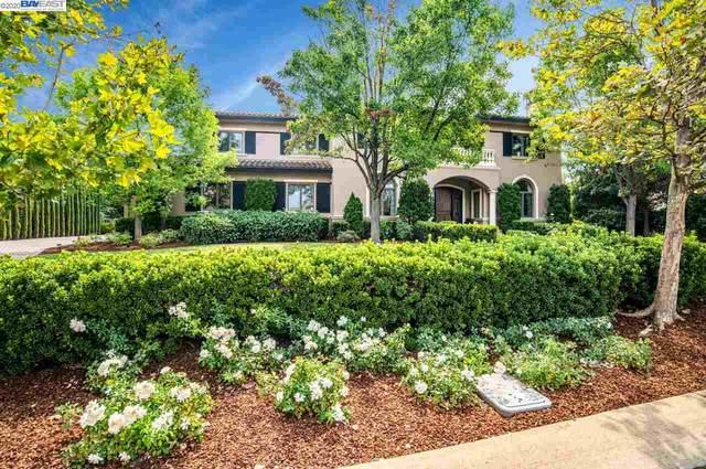 1637 Orvieto Ct, Pleasanton, CA 94566 (#BE40917735) :: The Sean Cooper Real Estate Group