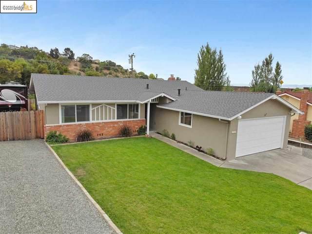 1209 Loyola Way, Vallejo, CA 94587 (#EB40917765) :: Real Estate Experts