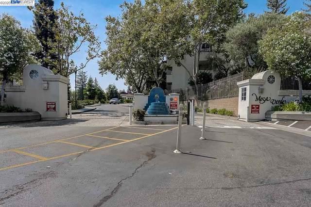 21239 Gary Dr 108, Hayward, CA 94546 (#BE40917772) :: Real Estate Experts