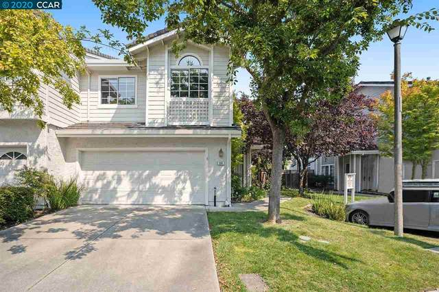 308 W Meadows Lane, Danville, CA 94506 (#CC40917853) :: The Realty Society