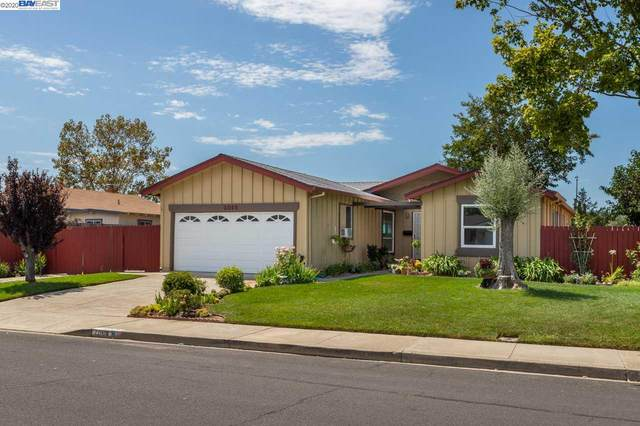 2068 Buckskin Rd, Livermore, CA 94551 (#BE40917867) :: Real Estate Experts